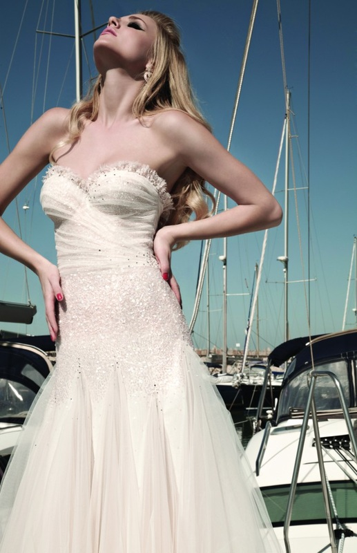 ST-TROPEZ CRUISE COLLECTION | It Girl Weddings