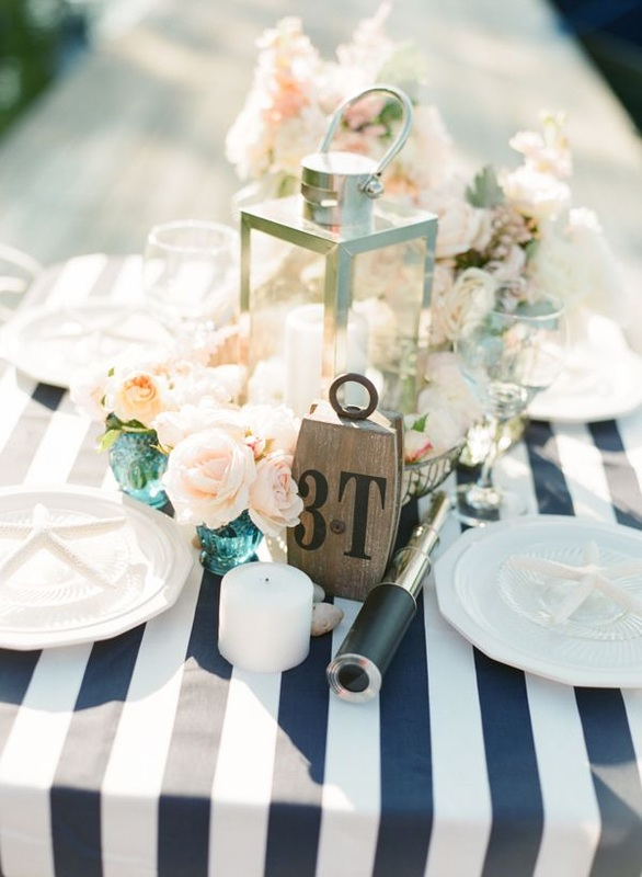 9 Reasons To Have A Nautical Wedding It Girl Weddings