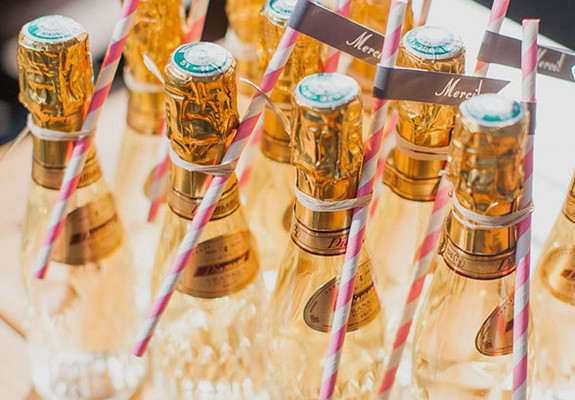 16 DIY WEDDING FAVORS