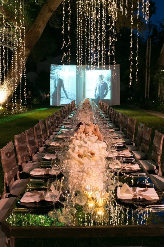 9 wedding lighting trends it girl weddings