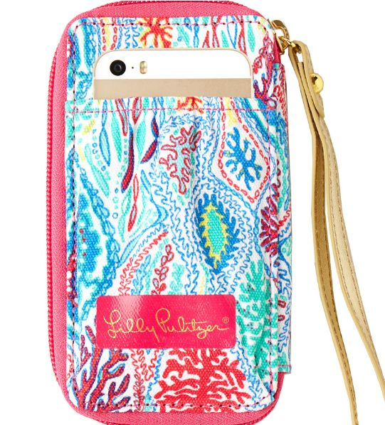 Lilly Pulitzer iphone case, print iPhone case
