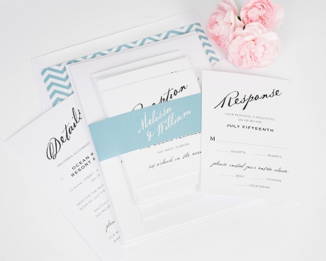 NEW COLLECTION FROM SHINE WEDDING INVITATIONS