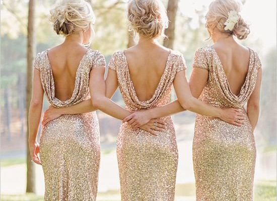 7 TOP BRIDESMAID DRESS TRENDS