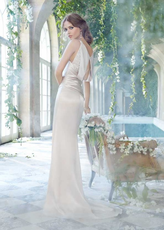 STUNNING BRIDAL COLLECTION FROM ALVINA VALENTA | It Girl Weddings