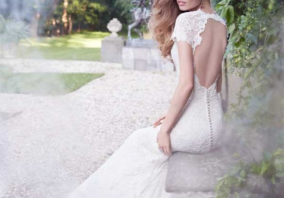 STUNNING BRIDAL COLLECTION FROM ALVINA VALENTA