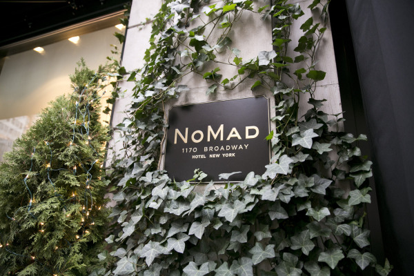 nomad in nyc