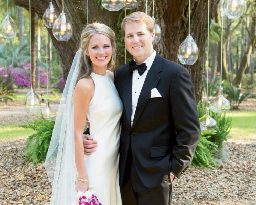 CAMERAN EUBANKS SOUTHERN WEDDING