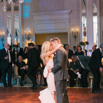 DALLAS BALLROOM WEDDING