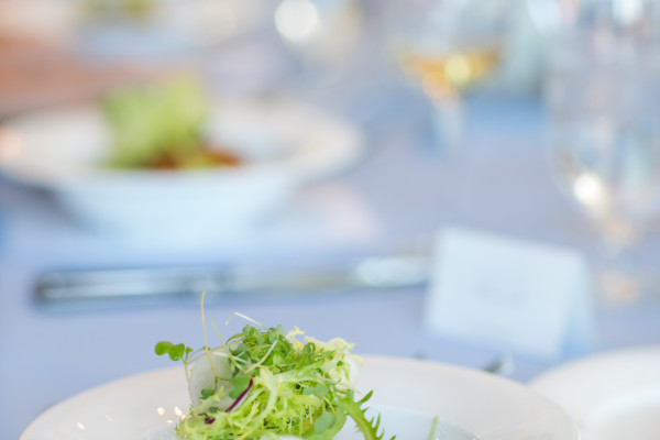 QUESTIONS TO ASK: SELECTING THE CATERER