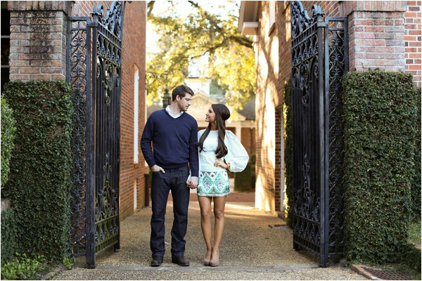 SWEET LOVE ENGAGEMENT SESSION