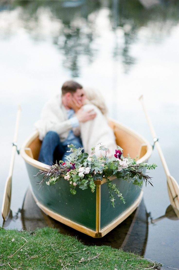 Denver Lakeside Engagement Session It Girl Weddings