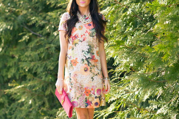 3 SUMMER WEDDING GUEST LOOKS