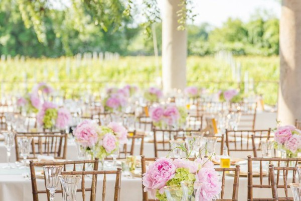 BRIDGEHAMPTON WEDDING