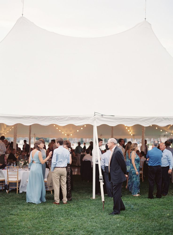 wedding marquee tent