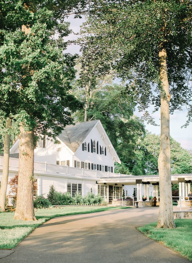 New Jersey wedding venue