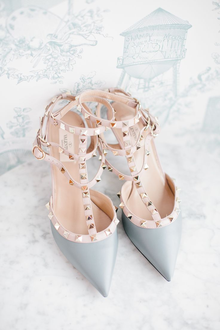 blue wedding shoes, light blue wedding shoes, light blue valentino pumps