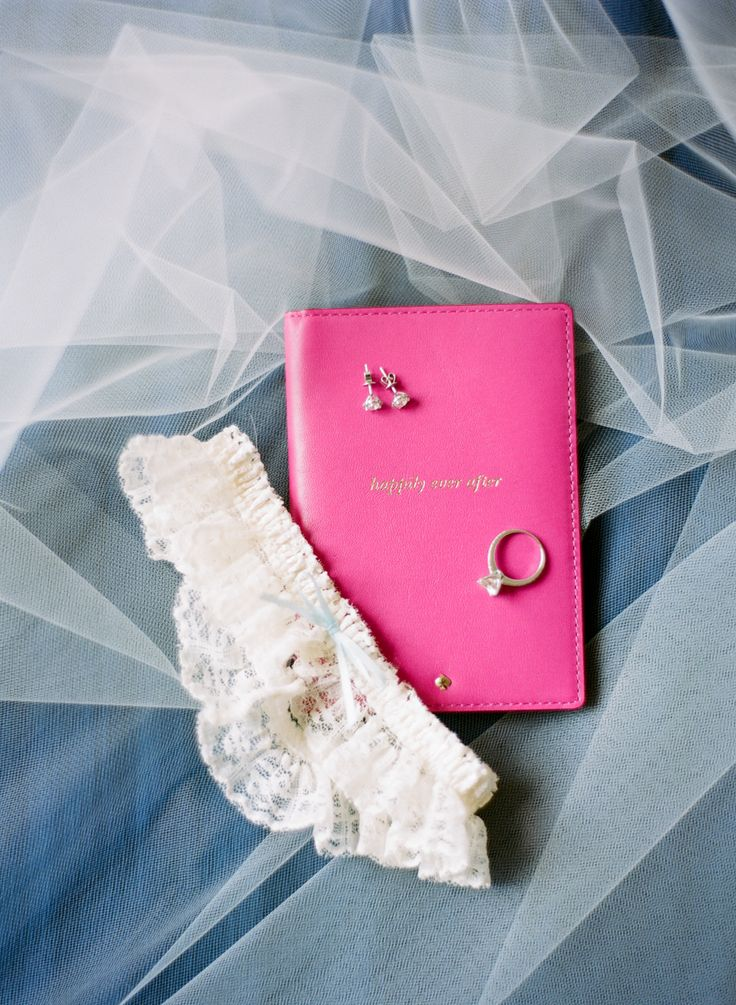 happily ever after hot pink book