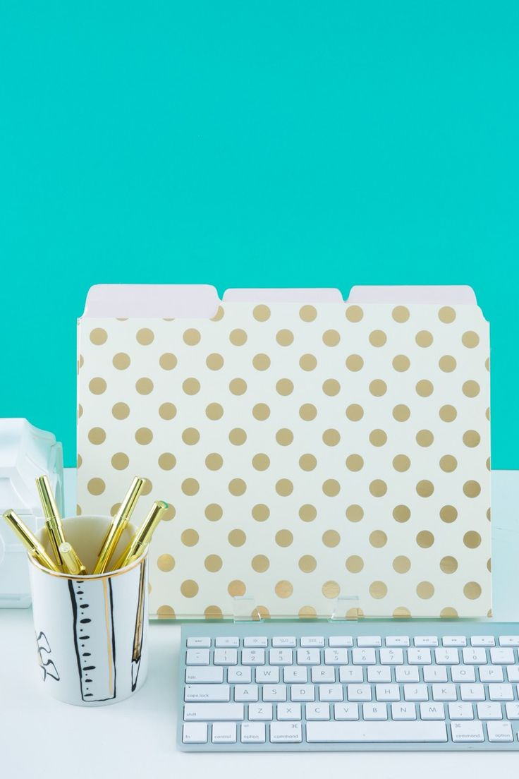 kate spade folders, wedding planning tools