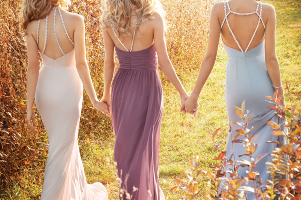 OCCASIONS SPRING 2016 COLLECTION