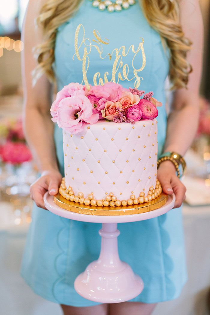 love-my-ladies-gold-cake-topper