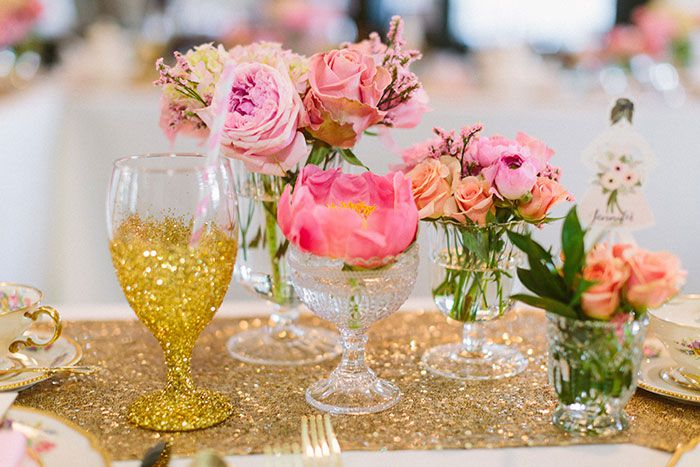 pink-and-gold-bridal-shower