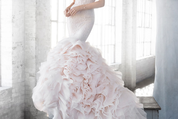 LAZARO'S SPRING 2016 COLLECTION