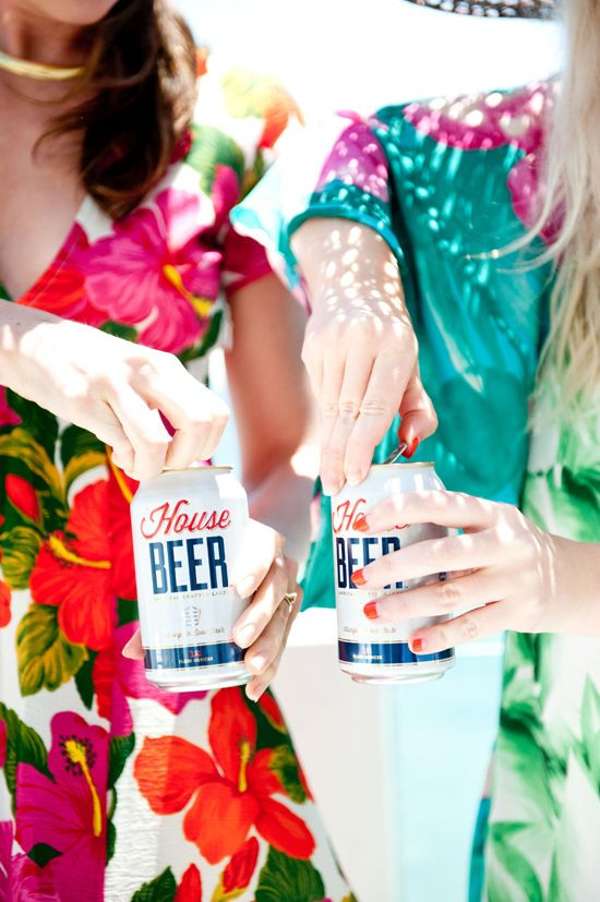 girls-opening-up-house-beer-cans