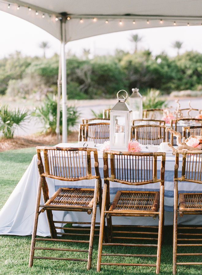 nautical-rehearsal-dinner-decor http://itgirlweddings.com/white-party-rehearsal-dinner/