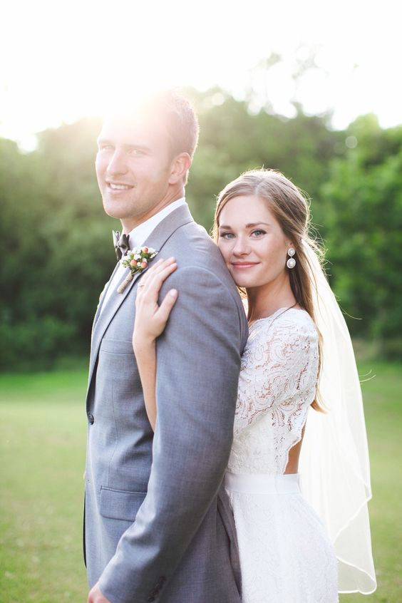 grey groom suit http://itgirlweddings.com/wedding-planning-timeline/champagne
