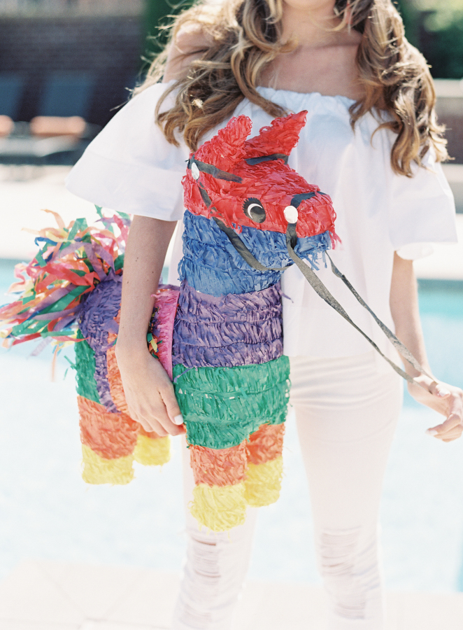 engagement-party-pinata http://itgirlweddings.com/fiesta-themed-engagement-party/