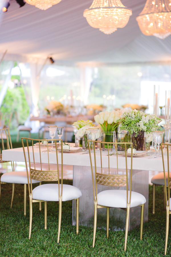 white-gold-wedding-chairs
