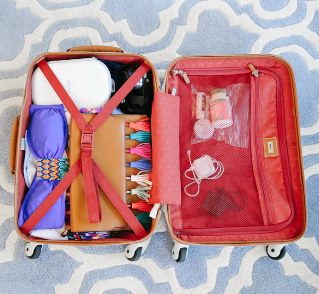 guide-to-packing-your-honeymoon-carry-on http://itgirlweddings.com/guide-to-packing-your-honeymoon-carry-on/