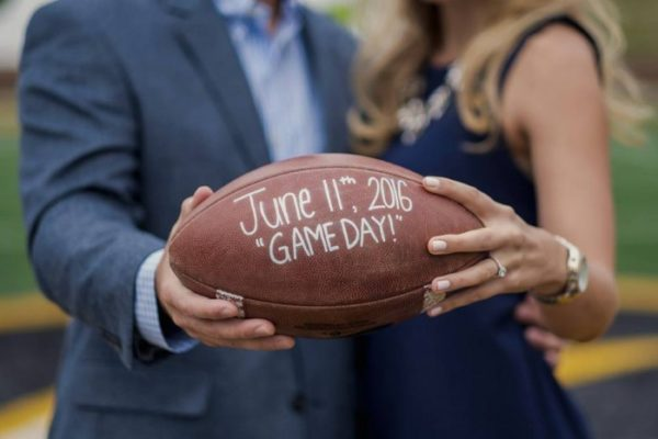 GUIDE TO YOUR SAVE THE DATES