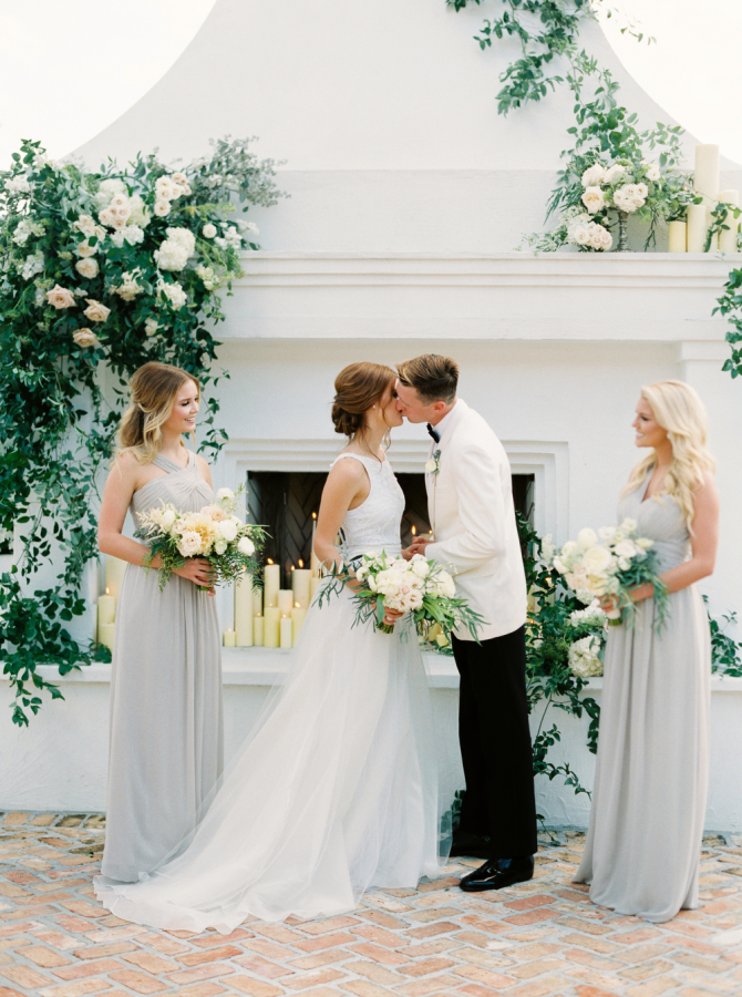 stylish wedding shoot http://itgirlweddings.com/timeless-traditional-style/