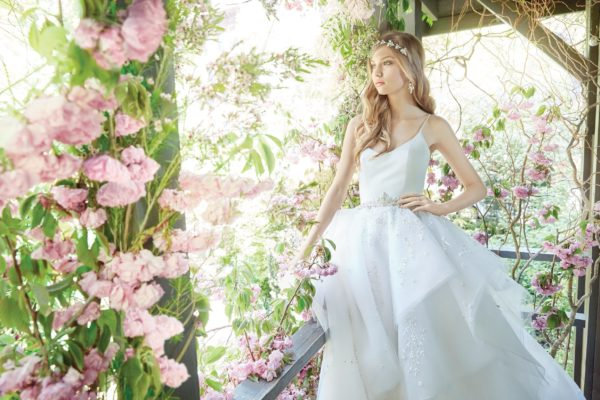 FALL 2016 ALVINA VALENTA WEDDING COLLECTION