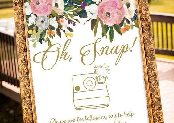 3 WAYS TO MAKE YOUR WEDDING SOCIAL