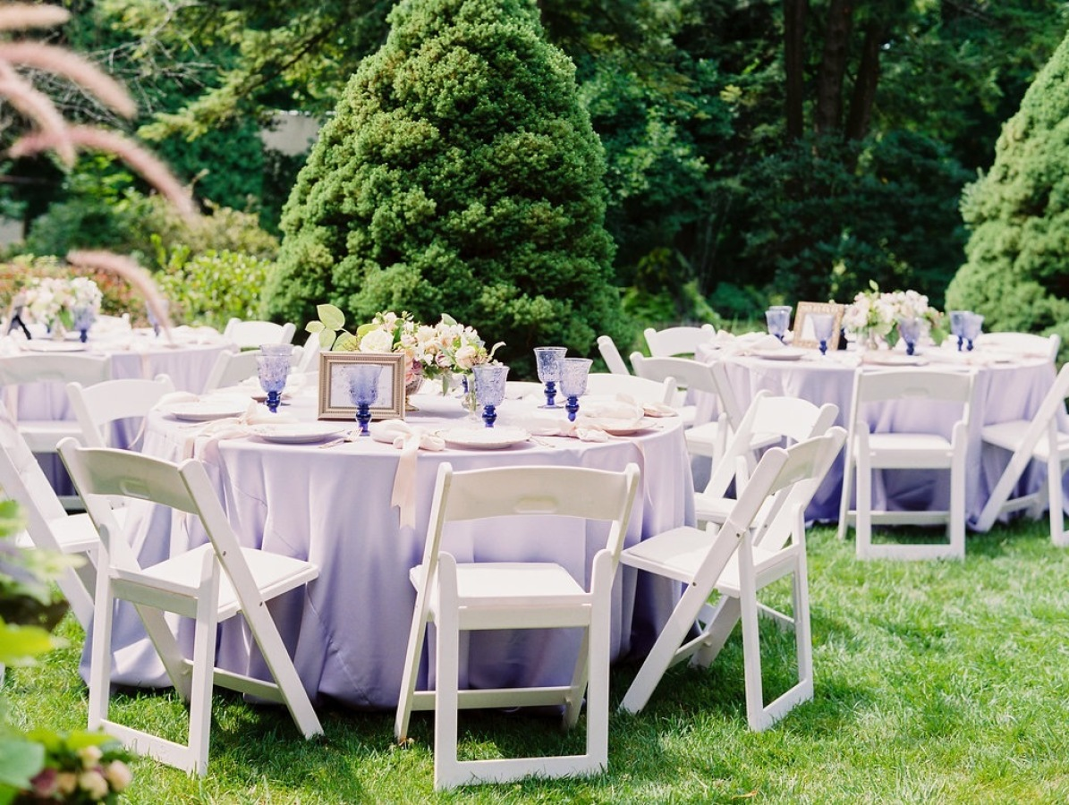 lavender bridal showers http://itgirlweddings.com/garden-bridal-shower/