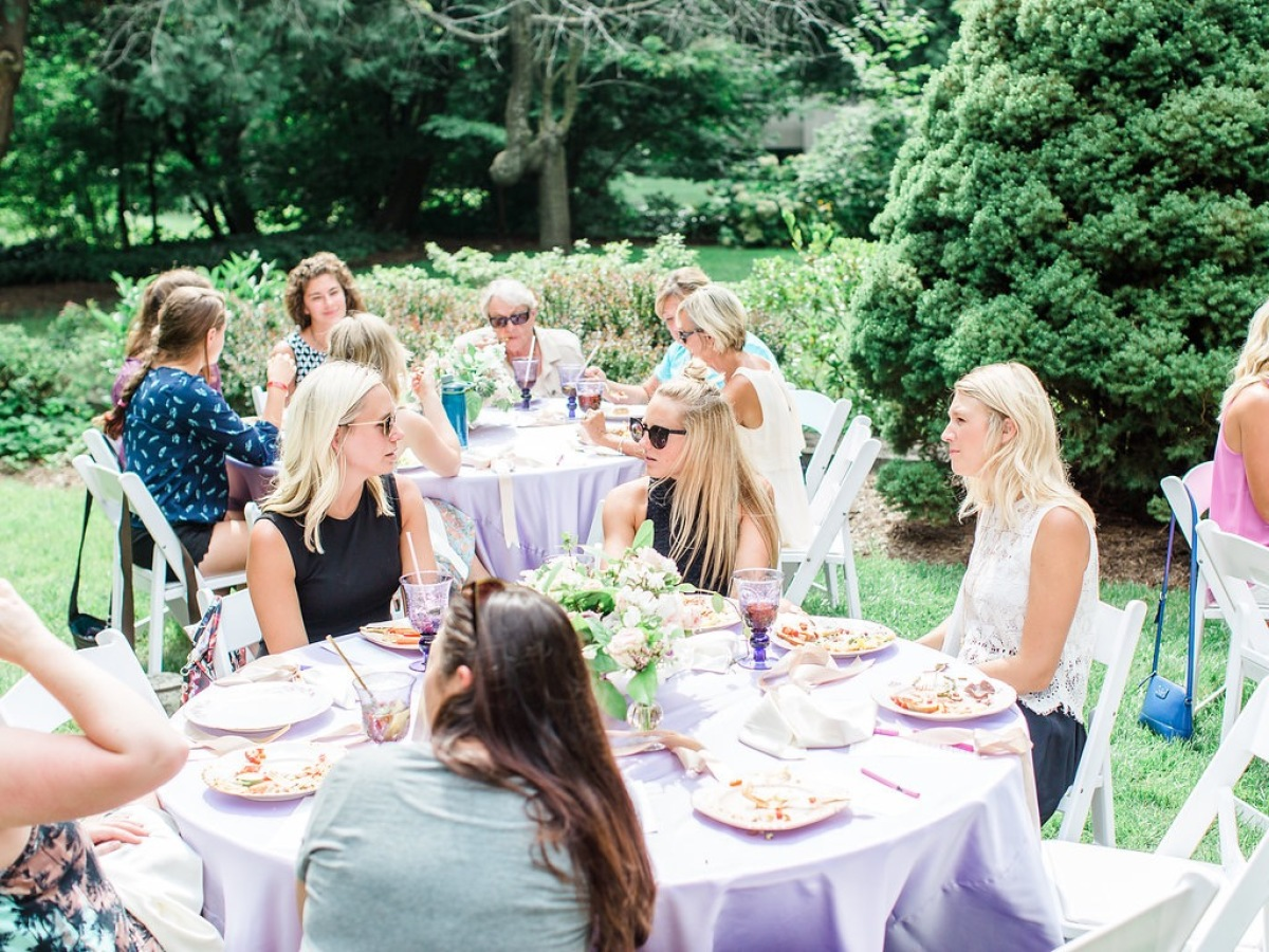 lilac bridal shower http://itgirlweddings.com/garden-bridal-shower/