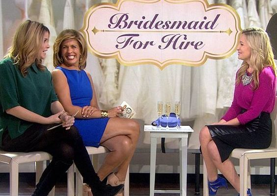 3 THINGS I LEARNED AS A PROFESSIONAL BRIDESMAID