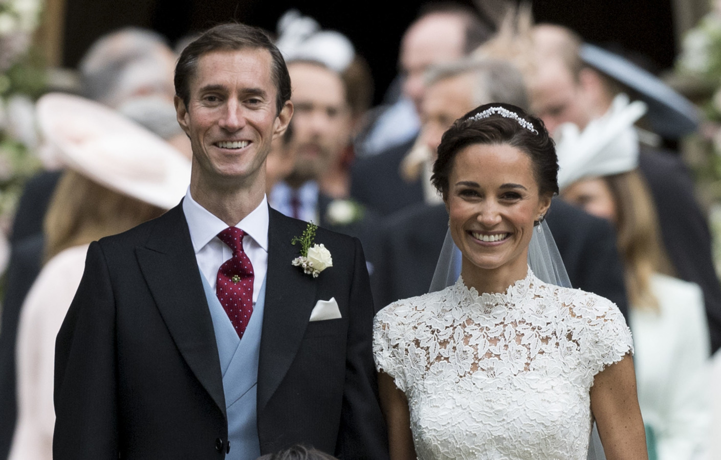 pippa middleton and groom