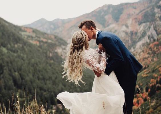 HOW TO PLAN A DESTINATION ELOPEMENT