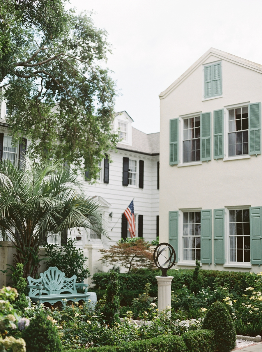 charleston home and garden