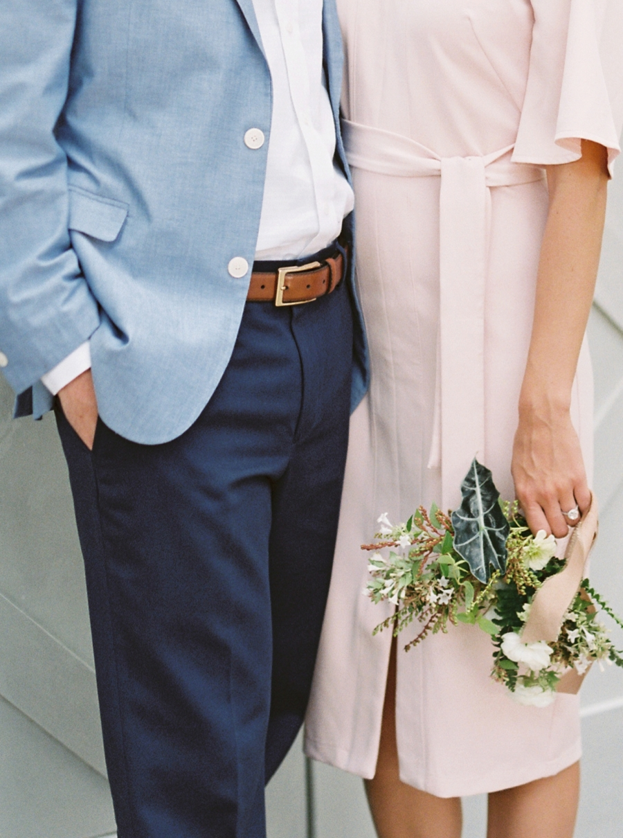 charleston engagement session outfits
