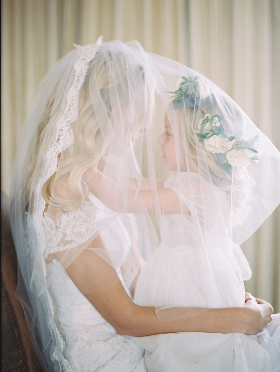 20 STUNNING BRIDAL VEIL POSE IDEAS TO TRY