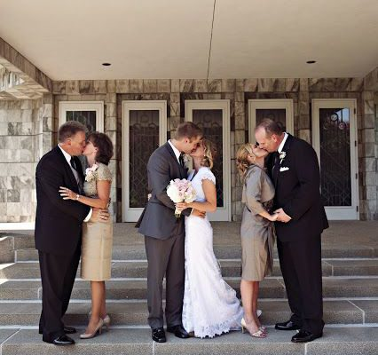 HOW TO KEEP YOUR IN-LAWS HAPPY DURING THE WEDDING PLANNING PROCESS