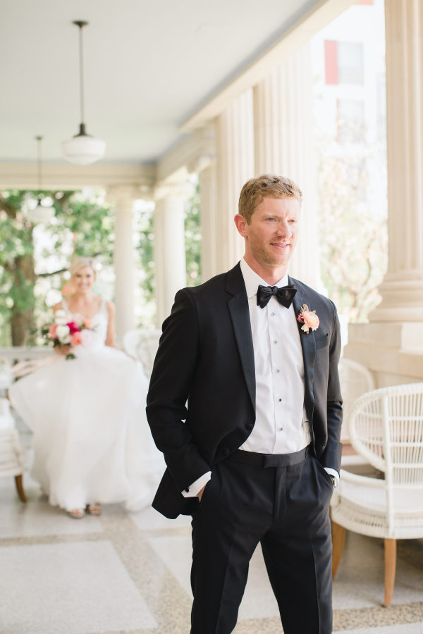PROOF YOU DON'T HAVE TO STICK TO ONE STYLE OF WEDDING