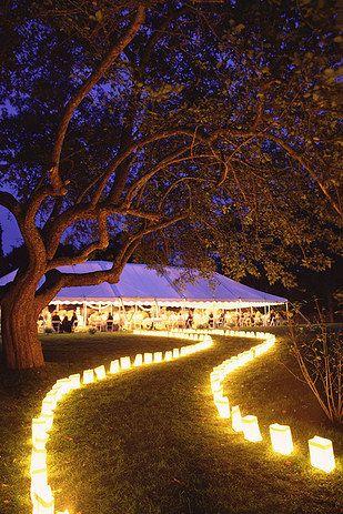9 Wedding Lighting Trends It