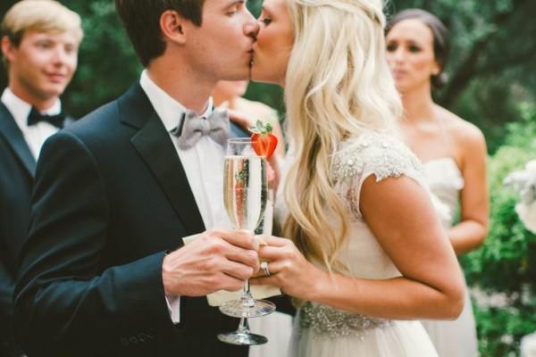 ELEGANT LA JOLLA WEDDING