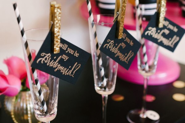 4 WAYS TO STYLE A KATE SPADE BRIDAL SHOWER