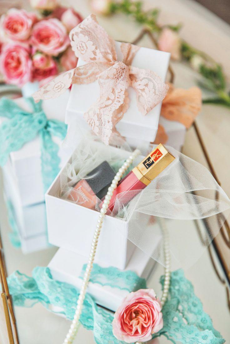 Boudoir Bridal Shower It Girl Weddings